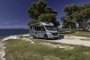 Caravan Center Thürimgen Saisonzeiten