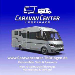 Caravan Cenrer Thüringen