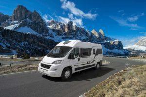 Caravan Center Thüringen Vans