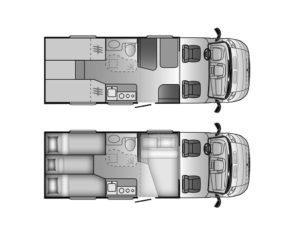S70 SL technisch