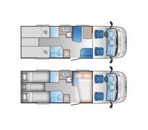 S75 SL technisch