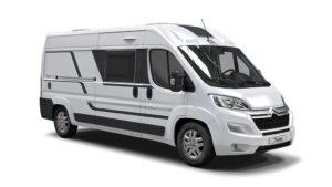 Adria Twin ALL-IN 600 SP